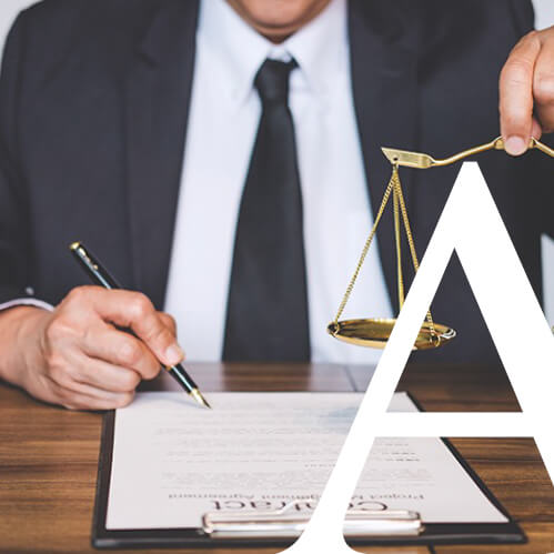Law firm specialised in Personal Injury Compensation
